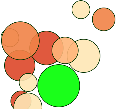 disk game screenshot